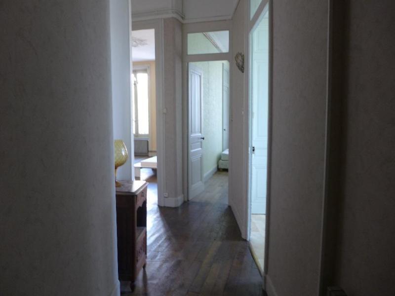 Rental apartment Lyon 7ème 717€ CC - Picture 7