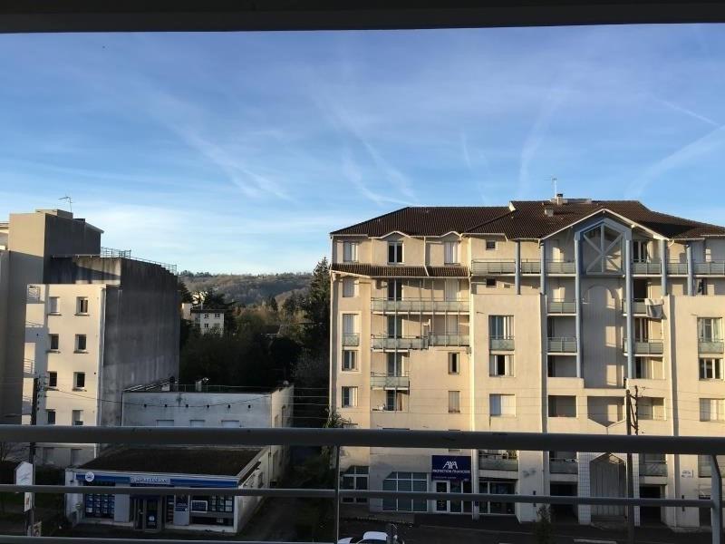 Sale apartment Billere 97000€ - Picture 2