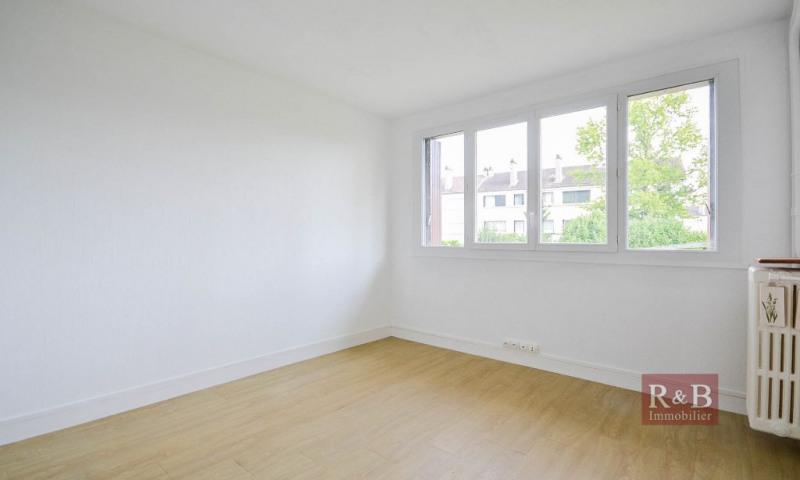 Sale apartment Les clayes sous bois 163000€ - Picture 3
