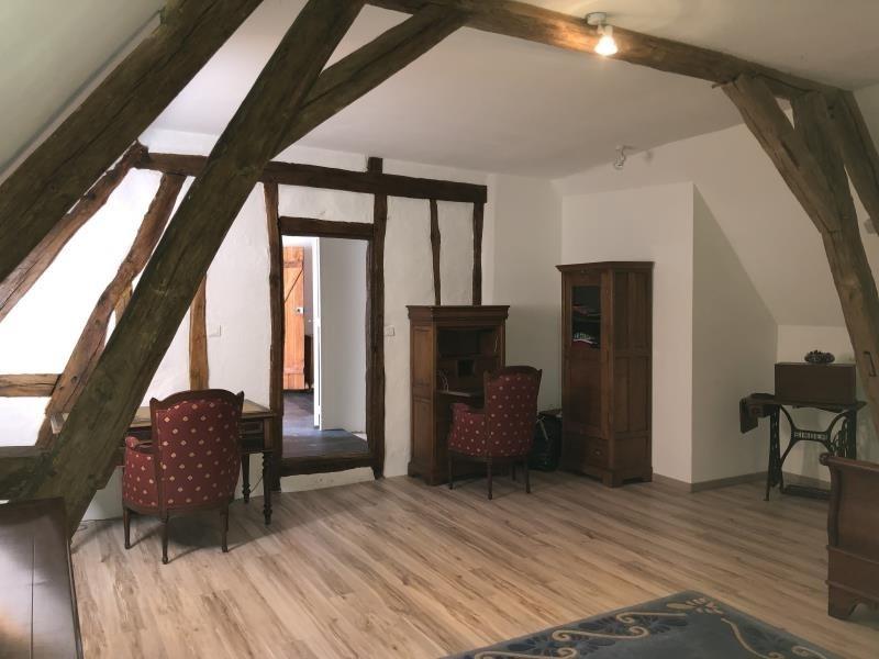 Vente maison / villa Toucy 160000€ - Photo 10