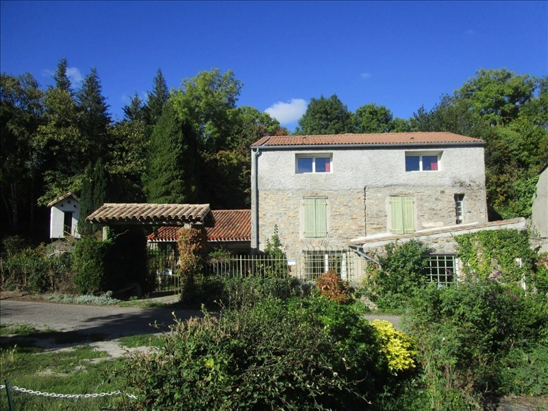 Vente maison / villa Carcassonne 299 000€ - Photo 1