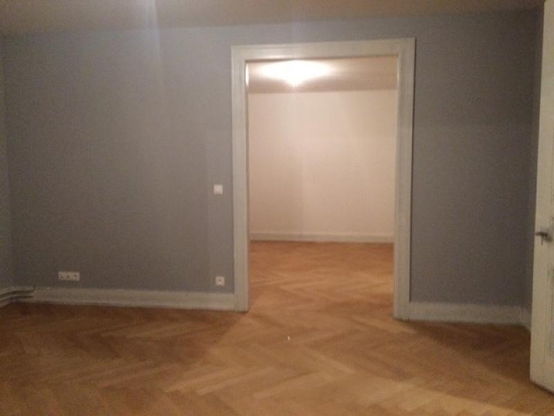 Rental apartment Strasbourg 1430€ CC - Picture 6
