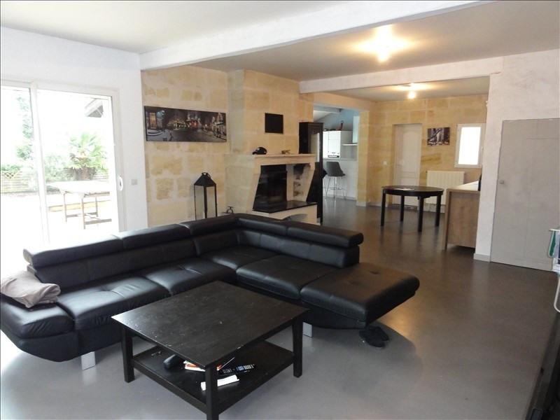 Verkoop van prestige  huis Latresne 591611€ - Foto 5