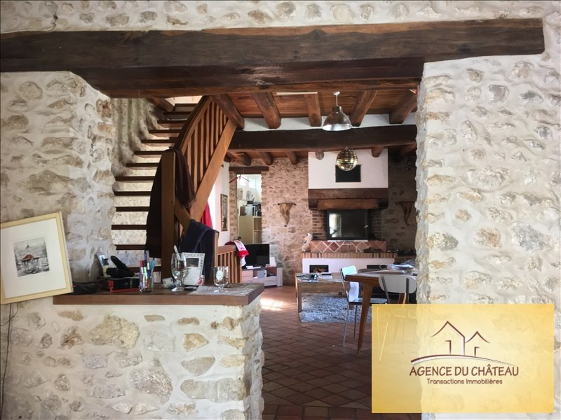 Sale house / villa Septeuil 275000€ - Picture 2
