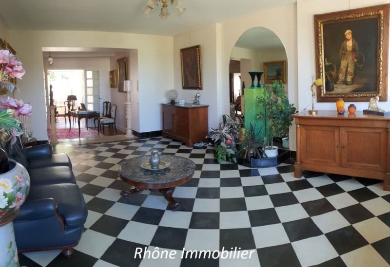 Vente maison / villa Janneyrias 445 000€ - Photo 4