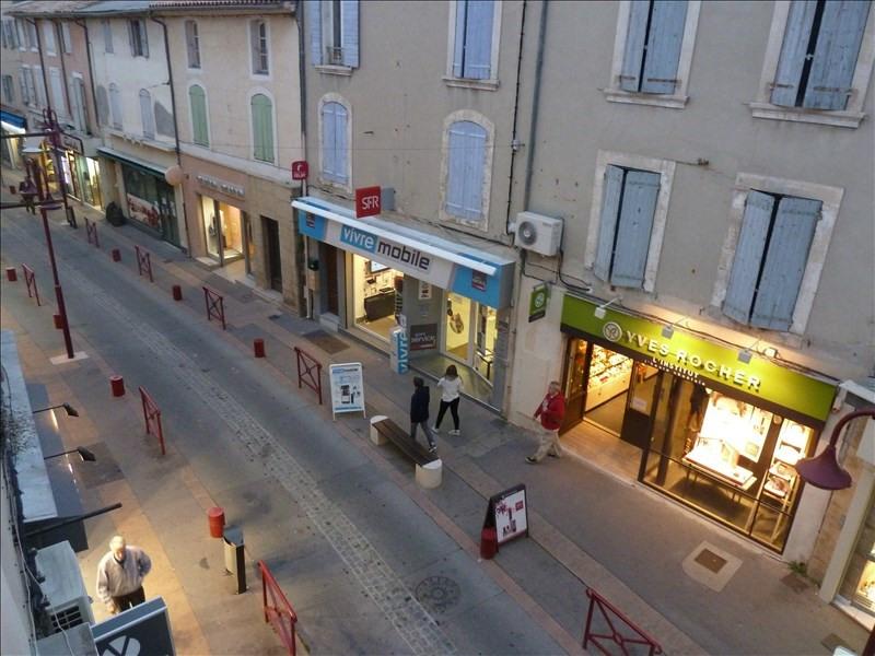 Sale building Pertuis 520000€ - Picture 1