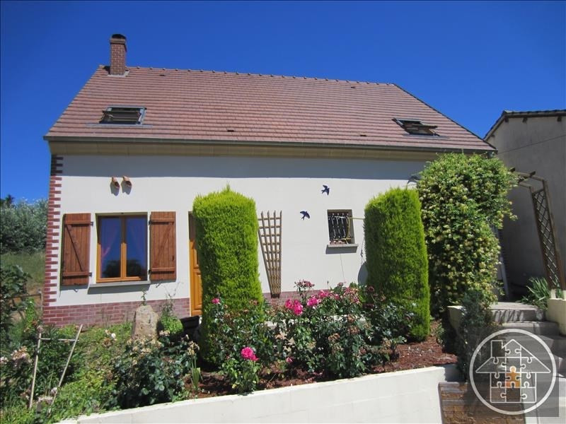 Vente maison / villa Noyon 157 000€ - Photo 1
