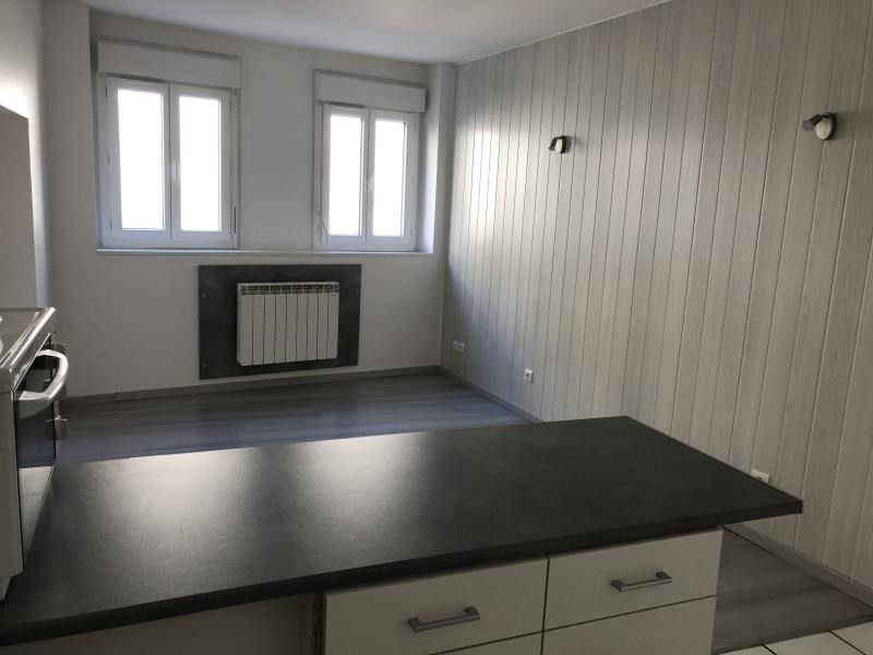 Rental apartment Nevers 210€ CC - Picture 6