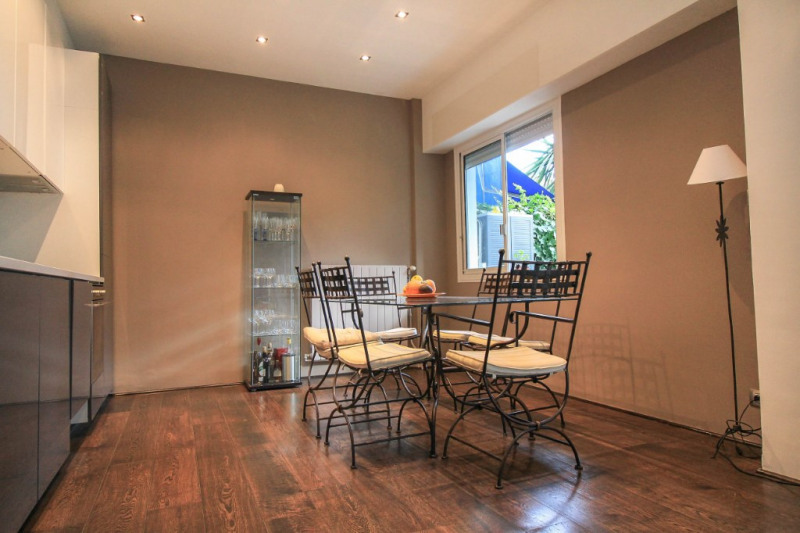 Sale apartment Nice 520 000€ - Picture 11