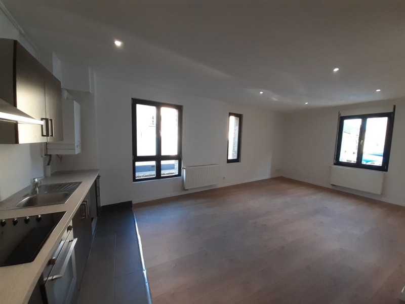 Sale apartment St omer 147000€ - Picture 1