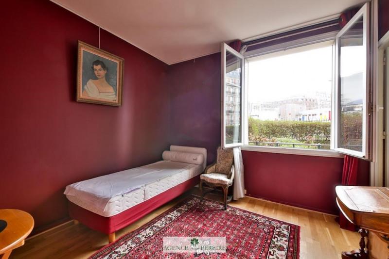 Sale apartment Paris 17ème 700000€ - Picture 11