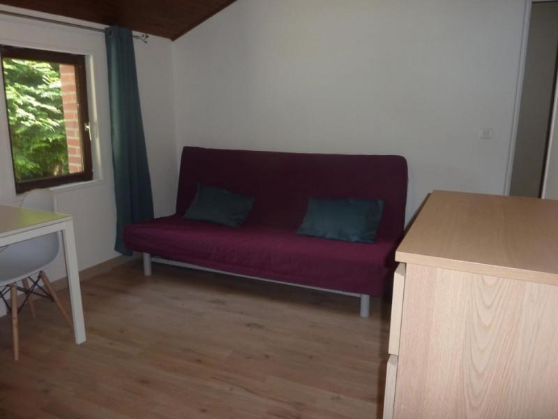 Rental apartment Lisieux 350€ CC - Picture 2