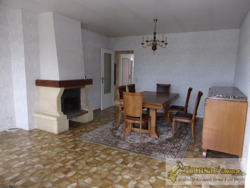Vente maison / villa Thiers 155000€ - Photo 2