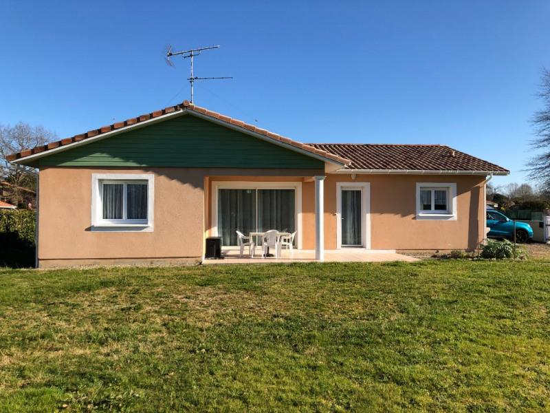 Vente maison / villa Cazeres sur l adour 176000€ - Photo 1