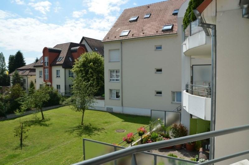 Vermietung wohnung Strasbourg 542€ CC - Fotografie 1