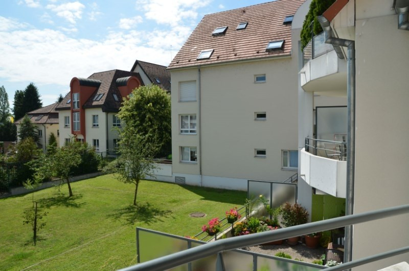 Rental apartment Strasbourg 542€ CC - Picture 1