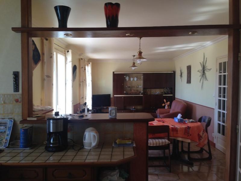Sale house / villa Plogoff 188400€ - Picture 7