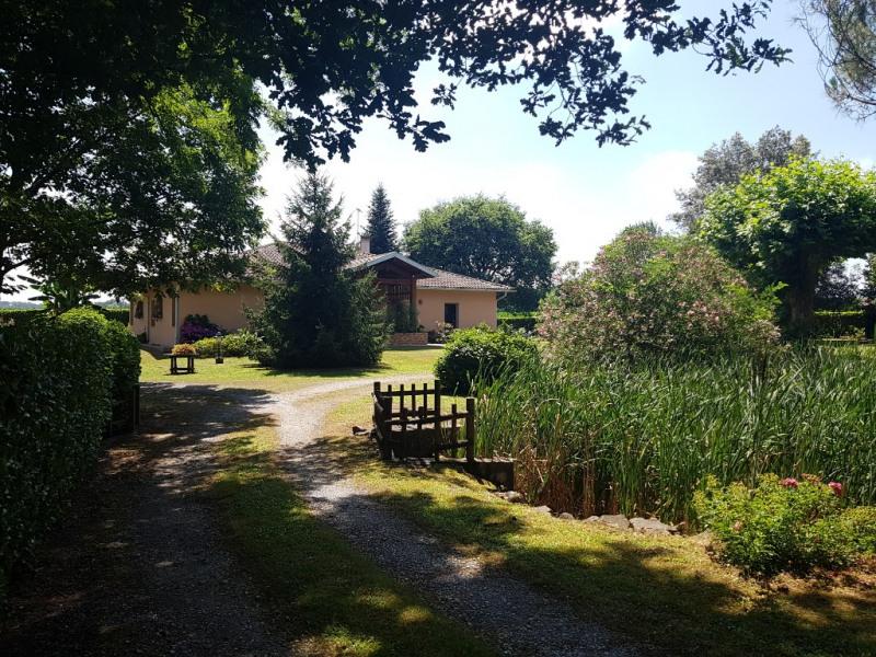 Vente maison / villa Dax 400000€ - Photo 2