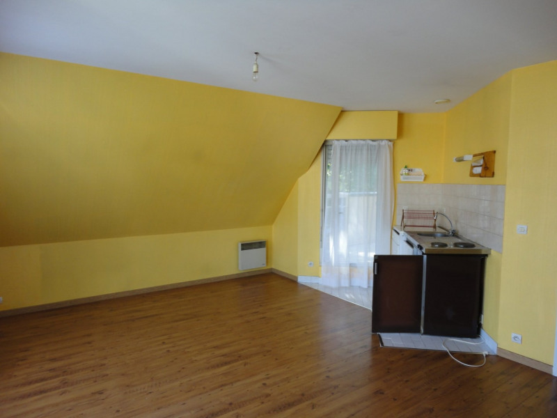 Rental apartment Bures sur yvette 660€ CC - Picture 2