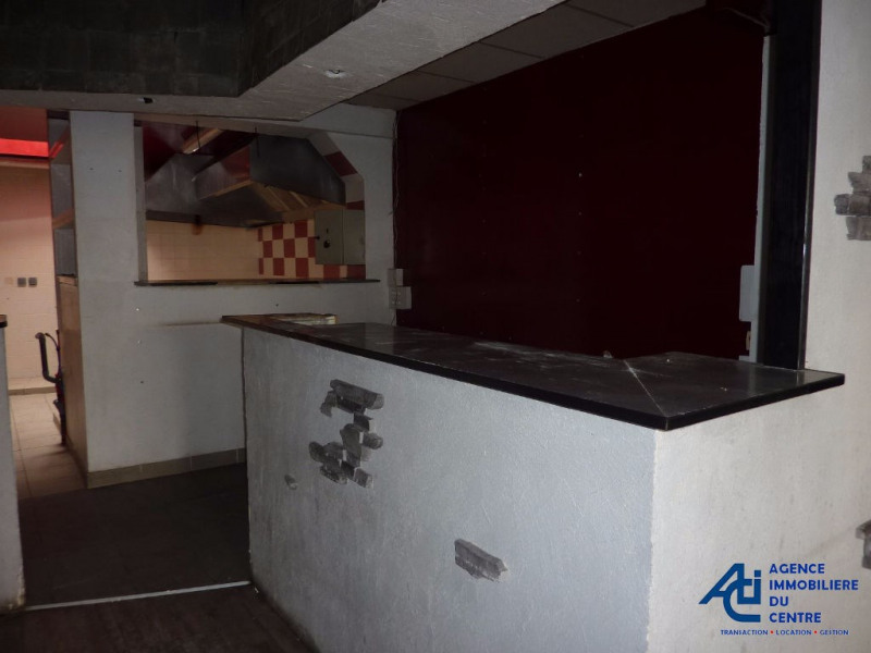 Vente local commercial Pontivy 68 900€ - Photo 4
