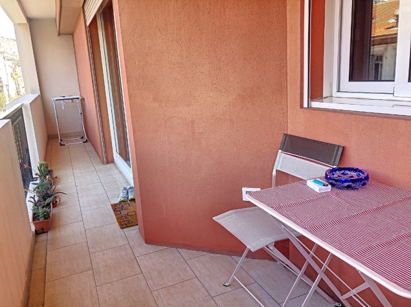 Vente appartement Menton 250000€ - Photo 8