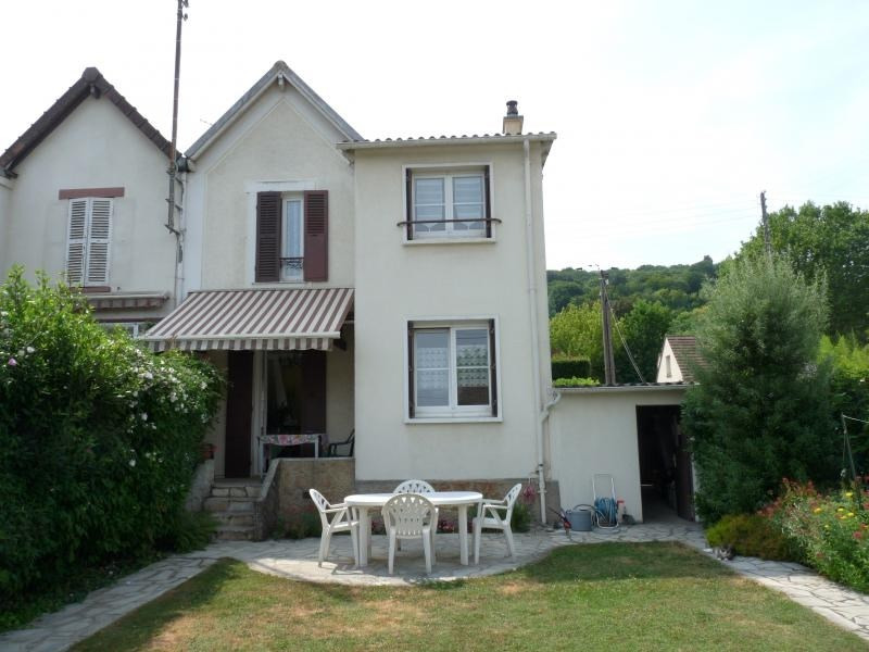Vente maison / villa Villennes sur seine 472500€ - Photo 1