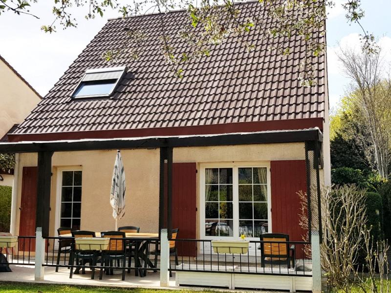 Sale house / villa Sevran 305000€ - Picture 2