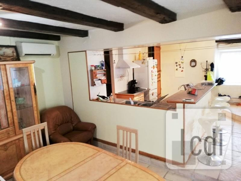 Vente maison / villa Bourg-saint-andéol 110 000€ - Photo 1