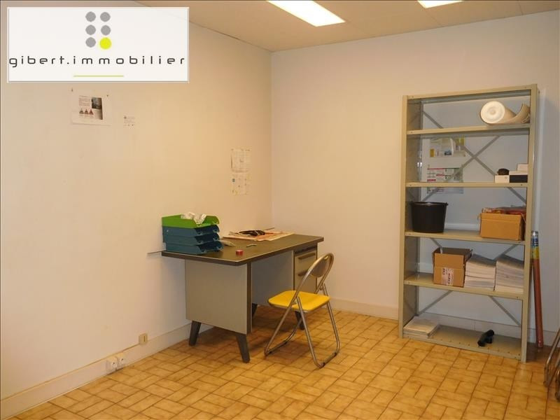 Rental empty room/storage Chadrac 375€ HT/HC - Picture 3