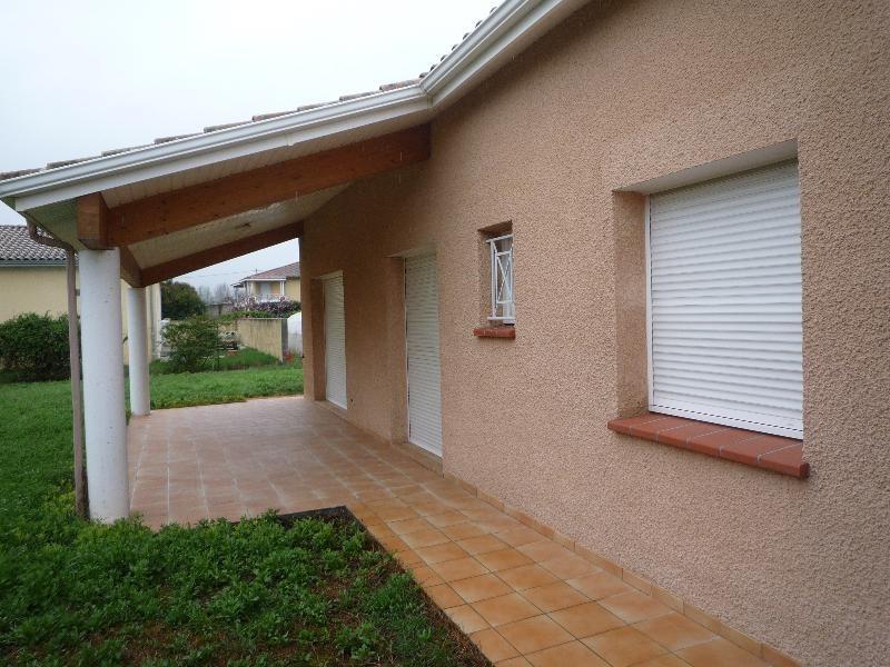 Alquiler  casa Aucamville 1175€ CC - Fotografía 2