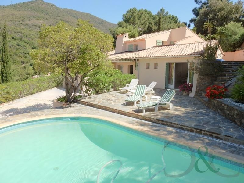 Deluxe sale house / villa Rayol canadel sur mer 650 000€ - Picture 4