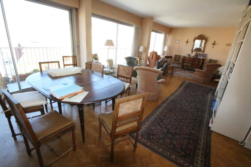 Sale apartment Grenoble 520 000€ - Picture 6