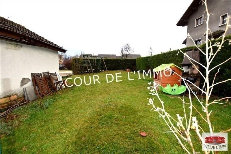 Vente appartement Vetraz monthoux 290000€ - Photo 8