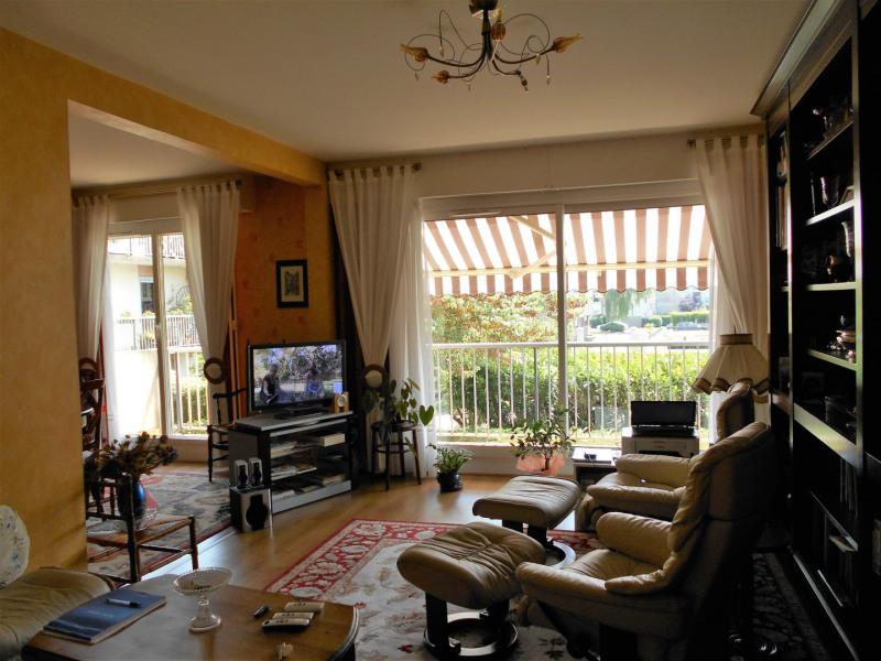 Vendita appartamento Margency 274000€ - Fotografia 2
