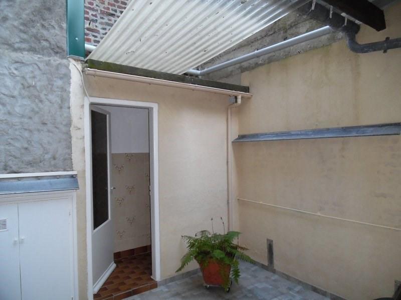 Vente appartement Mers les bains 158000€ - Photo 4