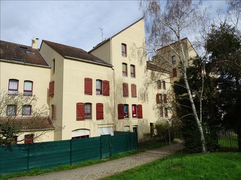 Vente appartement Sarcelles 178000€ - Photo 1