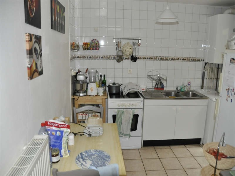 Sale apartment Soissons 96 000€ - Picture 3