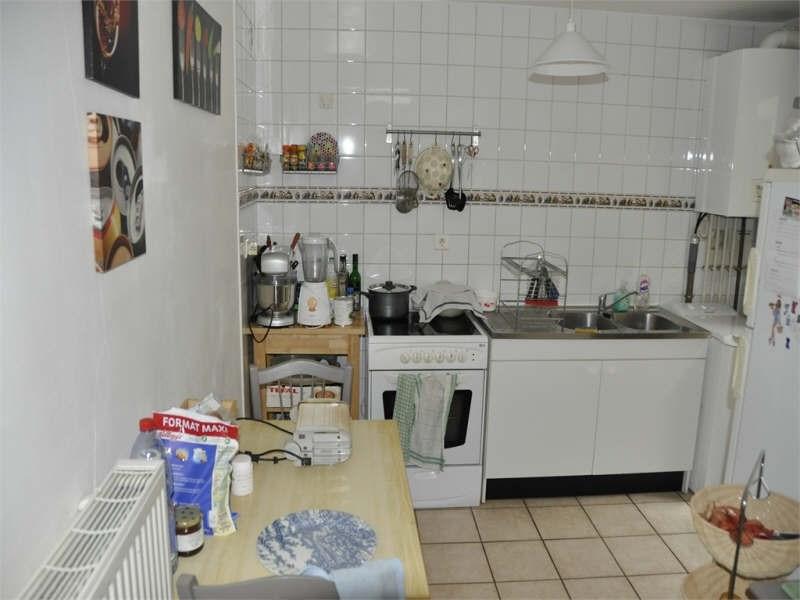 Sale apartment Soissons 96000€ - Picture 3