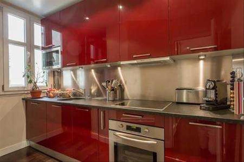 Locação apartamento Paris 15ème 1590€ CC - Fotografia 4