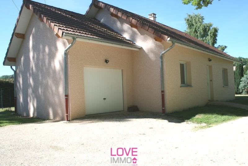 Vente maison / villa Les abrets 190 000€ - Photo 2