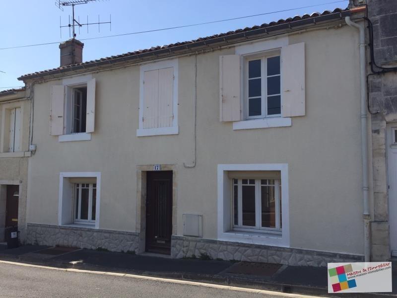 Sale house / villa Cognac 133750€ - Picture 1