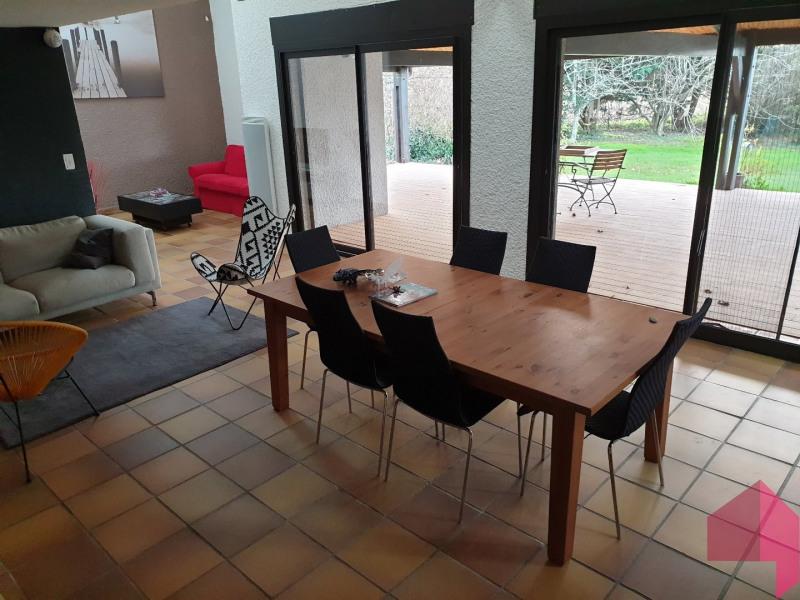 Sale house / villa Vigoulet-auzil 399000€ - Picture 7
