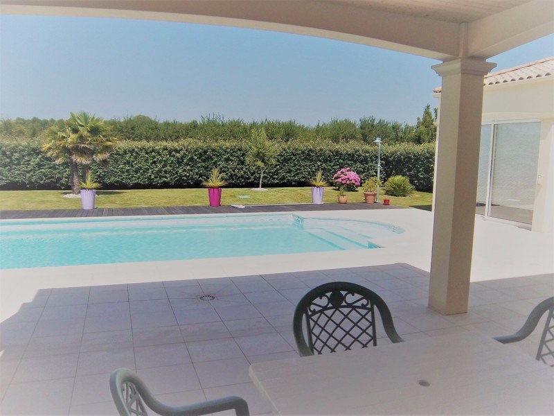Vente de prestige maison / villa Talmont-saint-hilaire 780000€ - Photo 15