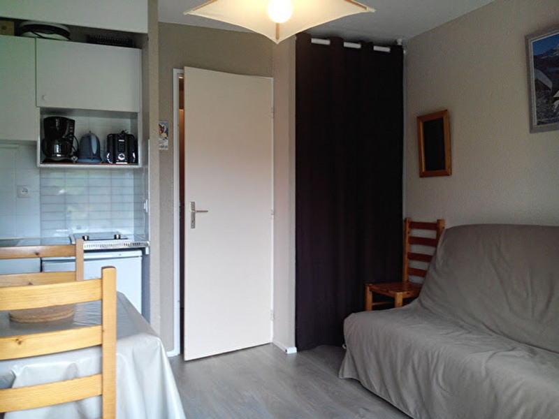 Vendita appartamento Les contamines montjoie 70000€ - Fotografia 2