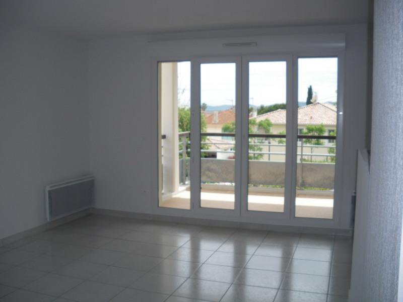Rental apartment Fréjus 1030€ CC - Picture 1
