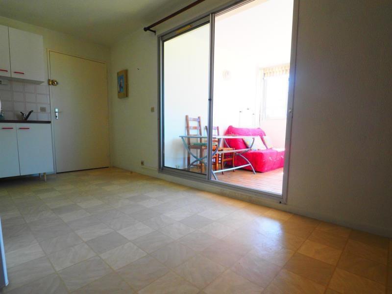 Vente appartement Le grau du roi 114000€ - Photo 1