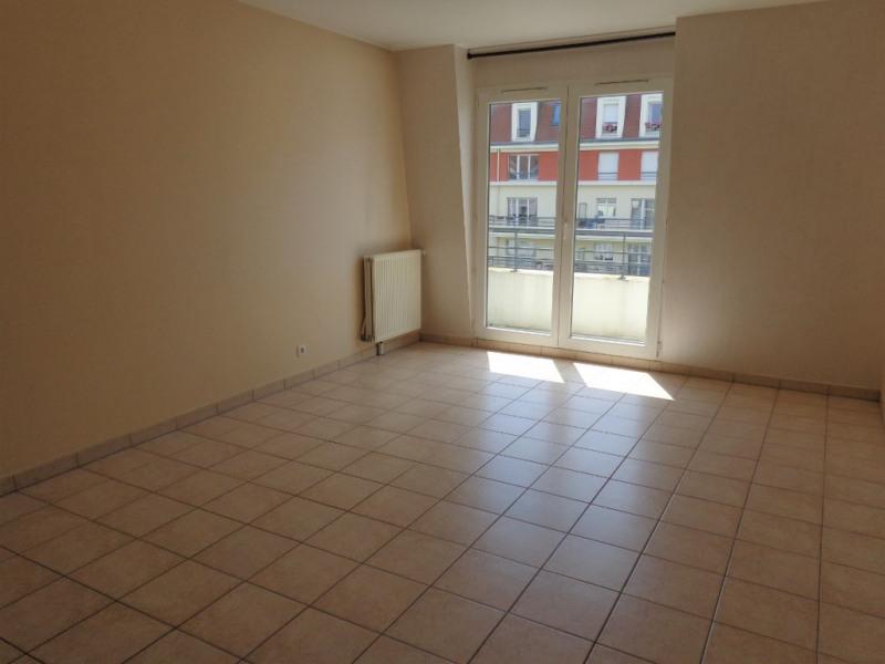 Alquiler  apartamento Bretigny sur orge 784€ CC - Fotografía 1