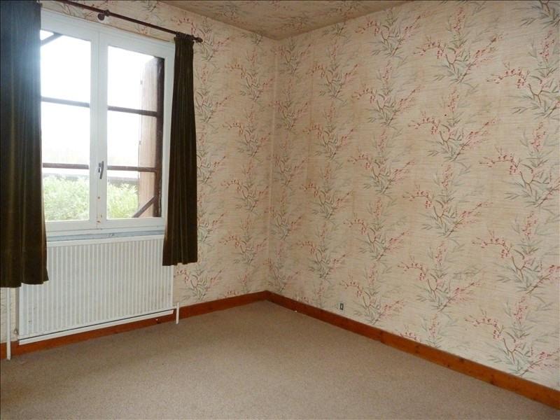 Sale house / villa Secteur champignelles 117000€ - Picture 6