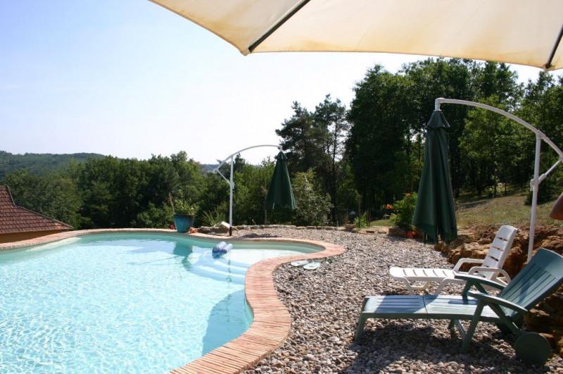 Sale house / villa Tursac 530000€ - Picture 4
