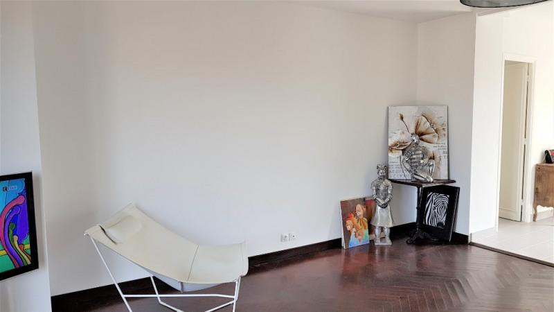 Sale apartment Antibes 199000€ - Picture 2